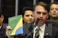 Chính phủ mới ở Brazil xem xét lại chính sách của chính phủ tiền nhiệm