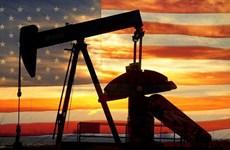 EIA: Sản lượng dầu thô của Mỹ cao kỷ lục trong tháng 10