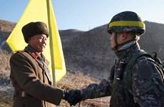 Hàn Quốc tìm cách đẩy nhanh tiến độ thực thi thỏa thuận với Triều Tiên