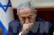 Thủ tướng Israel Benjamin Netanyahu bác bỏ khả năng từ chức