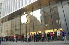 """Apple đang phải trả giá vì """"coi thường"""" thị trường Trung Quốc?"""