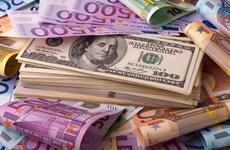 """Đồng đôla Australia chạm mức 'đáy"""" 10 năm so với đồng USD"""