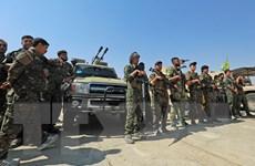 Mỹ tìm cách đảm bảo Thổ Nhĩ Kỳ không tàn sát người Kurd tại Syria