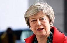 Thủ tướng Theresa May vẫn duy trì kế hoạch Brexit tại Hạ viện Anh