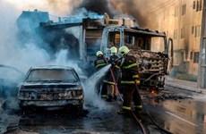 Bạo loạn tại Brazil, bắt giữ nhiều đối tượng quá khích