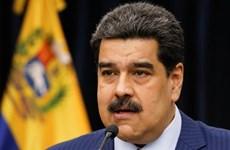 Tổng thống Venezuela khẳng định chính phủ nhiệm kỳ mới hợp pháp