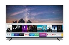 Apple đạt thỏa thuận đưa iTunes lên trên các tivi của Samsung