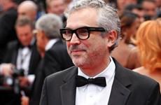 Quả cầu Vàng 2019: Đạo diễn Alfonso Cuaron thắng lớn với 'Roma'