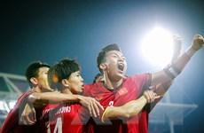 """Báo Iran """"gọi tên"""" 3 cầu thủ ấn tượng trong đội tuyển Việt Nam"""