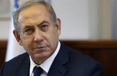 Thủ tướng Israel chỉ trích điều tra tham nhũng nhằm vào bản thân