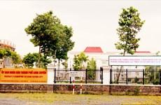 Bộ Nội vụ lên tiếng về vụ bổ nhiệm thần tốc ở Long Xuyên