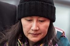 Xuất hiện tình tiết mới trong vụ CFO Huawei bị bắt giữ ở Canada