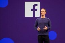 CEO Facebook sẽ tổ chức các cuộc tranh luận về tương lai của công nghệ