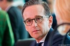Ngoại trưởng Đức: Cơ hội duy trì hiệp ước INF rất mong manh