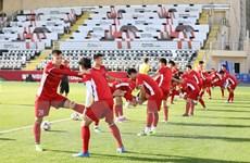 Asian Cup 2019: Đội tuyển Việt Nam - Lùi 1 để tiến 3?