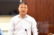 Thủ tướng ký quyết định bổ nhiệm lại hai Thứ trưởng Bộ Công Thương
