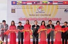 Sắc màu Văn hóa các quốc gia ASEAN và các nước đối tác