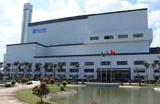 Giải quyết tro bay của Nhà máy xử lý rác sinh hoạt phát điện Cần Thơ