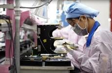 Chuỗi cung ứng của Apple thiệt hại nặng vì doanh số iPhone giảm mạnh