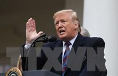 Tổng thống Mỹ bác bỏ đề xuất về tạm thời mở cửa chính phủ