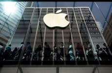 Apple sẽ giảm tuyển dụng nhân viên do doanh số iPhone thấp