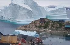 Biến đổi khí hậu khiến nhiệt độ đại dương tăng cao kỷ lục