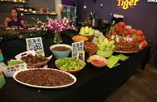 Ra mắt SmartAgri - Ứng dụng đưa thực phẩm từ nông trại đến bàn ăn
