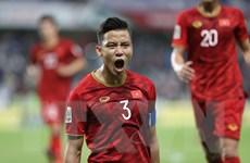 Đội hình Đông Nam Á xuất sắc nhất vòng bảng có tên 3 cầu thủ Việt Nam