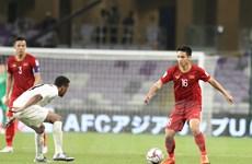 """Báo nước ngoài điểm ra 5 """"chân chuyền"""" hay nhất của đội tuyển Việt Nam"""