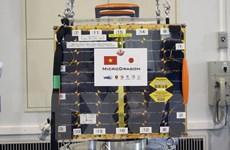 Chính phủ tạo mọi điều kiện cho chế tạo vệ tinh của Việt Nam