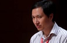 """Trung Quốc ra báo cáo điều tra sơ bộ vụ """"biến đổi gene"""" trẻ sơ sinh"""