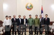 Lào sẽ tạo điều kiện cho doanh nghiệp Việt đầu tư nông nghiệp bền vững