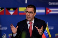 Mỹ, Venezuela đối thoại nhằm cải thiện quan hệ ngoại giao