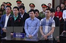 Vụ sự cố y khoa ở Hòa Bình: Tuyên phạt Hoàng Công Lương 42 tháng tù