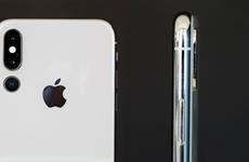 Bloomberg: Apple đang thử nghiệm iPhone ba camera phía sau