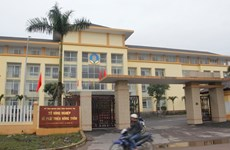 Kỷ luật hai đảng viên ở Sở Nông nghiệp-Phát triển nông thôn Quảng Trị