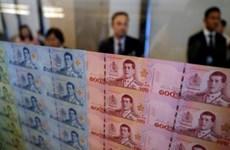 Chính phủ Thái Lan hối thúc Ngân hàng trung ương kiểm soát đồng baht