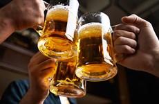 Giáp Tết Nguyên đán, số bệnh nhân nhập viện do rượu bia tăng