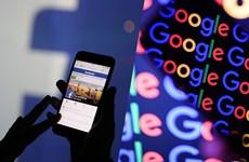 """Apple """"trừng phạt"""" Google, Facebook vì vi phạm chính sách bảo mật"""