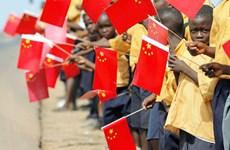 """""""Giấc mơ châu Phi"""" sẽ do Trung Quốc làm chủ đạo?"""
