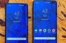Samsung Galaxy S10 có thể sẽ hỗ trợ chuẩn kết nối Wi-Fi 6 mới