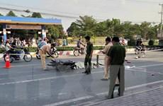 Mùng 1 Tết Kỷ Hợi, tai nạn giao thông cướp đi 15 sinh mạng