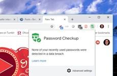 Google phát hành công cụ nhắc người dùng thay đổi mật khẩu