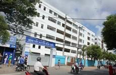 Bến Tre: Cháy hệ thống máy chủ tại Bệnh viện Nguyễn Đình Chiểu