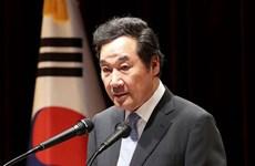 Thủ tướng Hàn Quốc hy vọng thượng đỉnh Mỹ-Triều đạt kết quả cụ thể