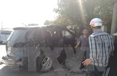 Vụ tai nạn nghiêm trọng ở Thanh Hóa: Tạm giữ tài xế xe khách