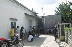 Điều tra nguyên nhân đôi nam nữ tử vong trong phòng trọ tại Đồng Nai