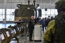 Bộ Ngoại giao Nga: Mỹ chưa cung cấp được bằng chứng Nga vi phạm INF