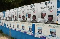 """Facebook bị tố """"tiếp tay"""" cho tin giả lũng đoạn bầu cử ở Nigeria"""