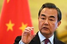 Trung Quốc kiên định quan hệ hữu nghị, lập trường ủng hộ Triều Tiên